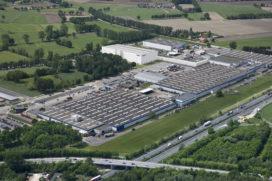 50 jaar DAF-productie België