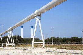 Nieuwe kooksgashouder bij Tata Steel IJmuiden