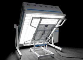 Jong Haags solarbedrijf wordt wereldspeler