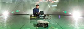 Doorbraak met nieuwe generatie robots