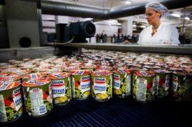 Unilever investeert in fabriek in Oss