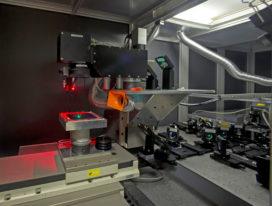 Baanbrekende laser opent nieuwe deuren voor industrie