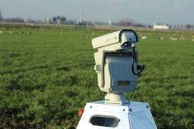 Ontwikkeling milieuvriendelijke laseromheining