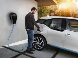 100.000 elektrische voertuigen op de Nederlandse weg
