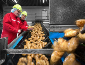 Lamb Weston/Meijer neemt Oerlemans Foods over