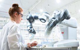 Nieuwe Normcommissie Robotics