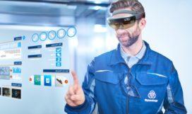Industrieel onderhoud 4.0: Nieuwe methoden en technieken zorgen voor revolutie
