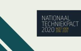 Techniekpact op weg naar 2020
