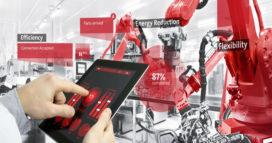 Zes projecten Smart Industry toegekend