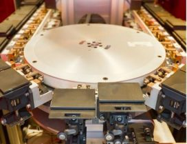 Innovatiecentrum TU/e en TNO voor 3D-printen van meerdere materialen