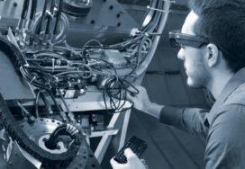 Fraunhofer en UTwente werken samen aan smart industry