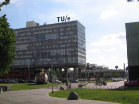 TU/e bouwt aan Innovation Space