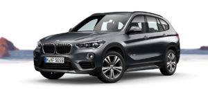 BMW X1 (foto: BMW Group)