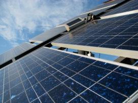 Plannen voor nieuwe zonnepanelenfabriek regio Delfzijl