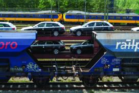 Onderhoud en logistiek ProRail wordt efficiënter door big data