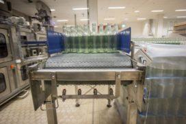 Nieuwe productielijn Coca-Cola België: 3x kortere productiecyclus en volledig geautomatiseerd