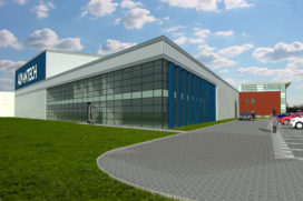 Hightechbedrijf Advantech investeert in uitbreiding Europese Service Center