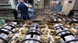 Punch Powertrain bouwt productielocatie in Iran