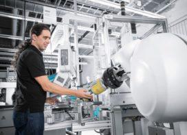 Smart Industry krijgt vorm