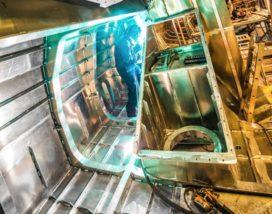 Brede focus Barkmeijer Shipyards vergt speciale werkwijze