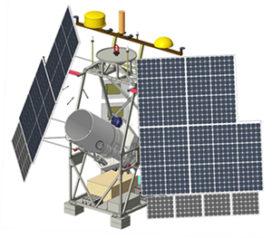 Nederlandse 'camera's' op NASA onderzoeksmissie