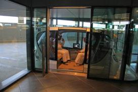 2getthere uit Utrecht legt grootste zelfrijdend transportsysteem ter wereld aan