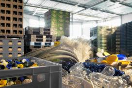 Circulair verpakken kan leiden tot lagere kosten