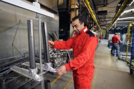 Kantoormeubelproducent Ahrend breidt uit in Azië