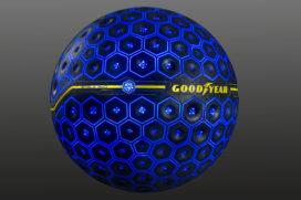 3D-geprinte autoband met kunstmatige intelligentie