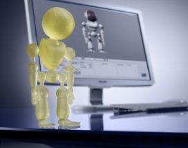 Boost voor praktijkgericht onderzoek naar 3D-printing en adaptive robots