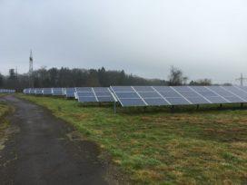 Zonnepanelenfabriek naar Noord-Groningen