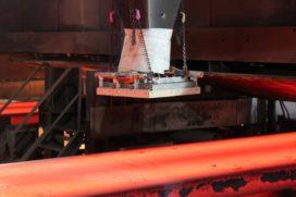 Tata Steel wordt testlocatie van project om energie uit industriële restwarmte te halen