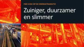 FME lanceert Energievisie: Versnellen met technologie