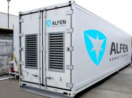 Opwek eigen energie bespaart 1 miljoen liter diesel
