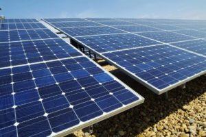 Zonnecellenfabriek gaat onder de virtuele hamer