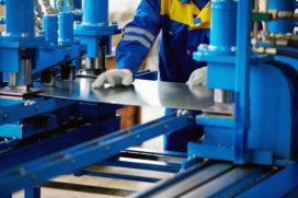 Bespaar materiaal, energie en tijd bij metaalproductie
