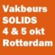 Vakbeurs Solids Rotterdam 2017