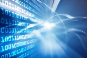 Dataopslag met licht doorbraak naar gegevensopslag in fotonische chips