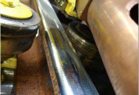 Voestalpine Railpro onderzoekt hergebruik warmte uit freesfabriek