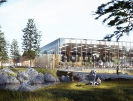 ABB en Northvolt bouwen grootste Europese accufabriek