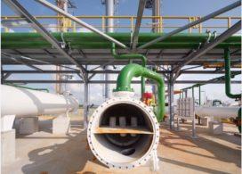 De RDM Training Plant klaar voor gebruik