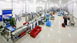 Scelta bouwt nieuwe fabriek in Venlo