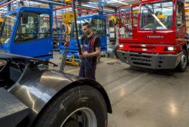 Terberg Group pakt ERP-project anders aan
