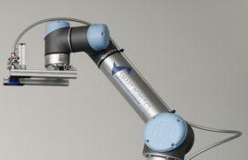 Smart Robotics en Vanderlande ontwikkelen samen roboticasystemen voor logistieke automatisering