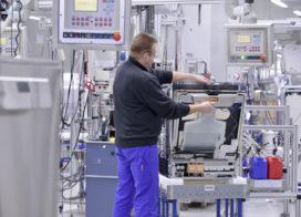 Duitse leveranciers verwerken OPC UA massaal in hun software