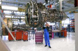Onderhoud voor industrieën voorspellen