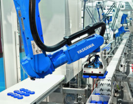 Yaskawa Benelux verhuist naar de Brainport Industries Campus
