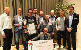 Maintenance Manager of the Year 2018 pleit voor benutten creativiteit medewerkers