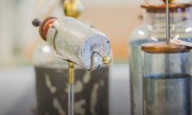 Batterij op basis van een silicium-anode wordt doorontwikkeld