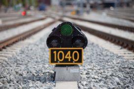 Automatisch bestuurde trein komt eraan in Groningen